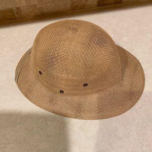 Safari sun hat